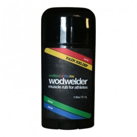 WOD WELDER - Muscle Rub