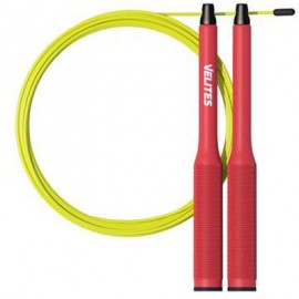 "VELITES ""FIRE 2.0 - Red""  Jump Rope"