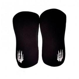 """BEAR KOMPLEX - Rodilleras 5 mm """"Black"""""""