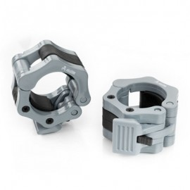 SKULLFIT Plastic Lock Jaws (Grey)