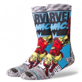 STANCE - Calcetines Iron Man - IRO