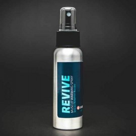 Spray REVIVE de réchauffement musculaire SIDEKICK (pack de 2) 1