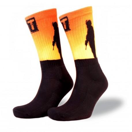 "WODSOX - ""GRACE"" socks"