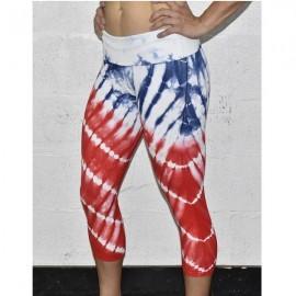 drwod_femme_leggings_fitness_angeldelmar_capri_tiedye_side_bleu_blanc_rouge