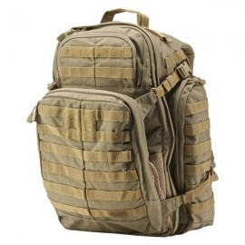 5.11 - RUSH 72 Tactical Backpack - Sandstone