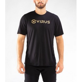 VIRUS - PC109 | Forever Gold T-shirt