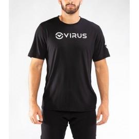 VIRUS - PC109 | T-shirt Forever Black & White