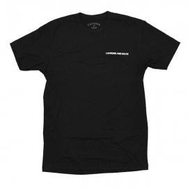 "CAFFEINE & KILOS - ""Senders"" Mens T-shirt"