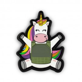 "drwod_patch""Unicorn"""