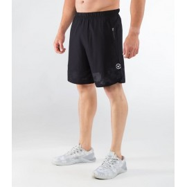 "VIRUS - ST8 | ORIGIN 2 Active Short ""Black"""