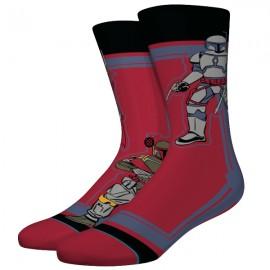 STANCE - SW Mandolorian - SWM Socks
