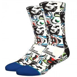 STANCE - Hendrix Dissolved - HDI Socks