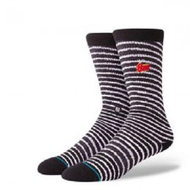 STANCE - Socks Black Star - BLA