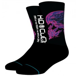 STANCE - Socks  Kid Cudi Brains - KCB