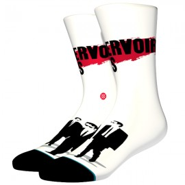 STANCE Socks  Reservoir Dogs - RES - WHT