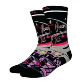 STANCE - Socks Warped Pilot - WAP