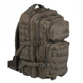 DR WOD - OD Green 36L Tactical Back Pack