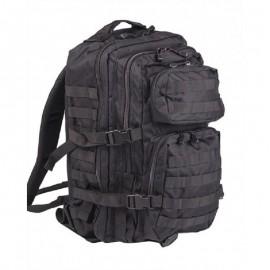 DR WOD - Black 36L Tactical Back Pack