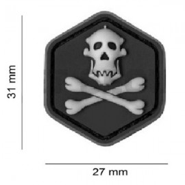 drwod_patch_gorilla_skull