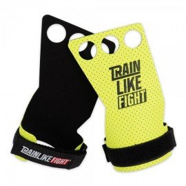TRAIN LIKE FIGHT - Manique Microfibre 3 trous XENO 3H