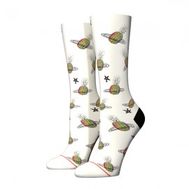 STANCE - Chaussettes Pineapple Planet - PPC