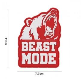 drwod_parche Beast Mode