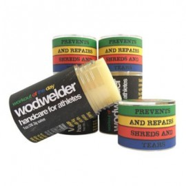 WOD WELDER - Solid Salve