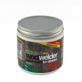 "WOD WELDER - ""Hands as Rx"" Cream"
